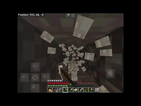 Minecraft Survival Land EP3:Port Construction