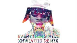 Popcaan - Everything Nice (XKWLVoid Electro Remix)