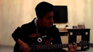 Chaar Kadam Cover by Sumit Malve