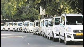 2018 Ola And Uber Again Strike New Mission