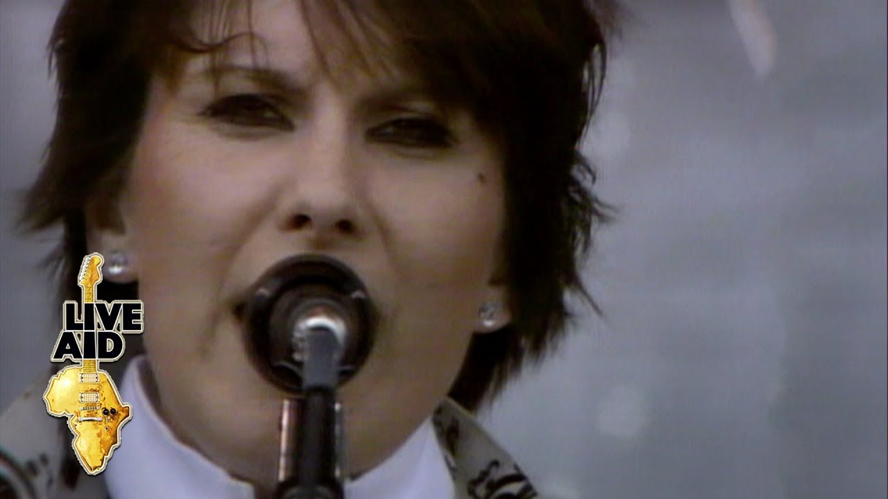 Download Pretenders - Stop Your Sobbing (Live Aid 1985)