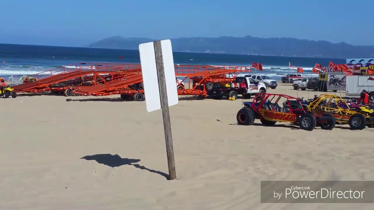 Four Wheeling Friday April 27th 2018 Oceano Dunes Pismo Beach Ca