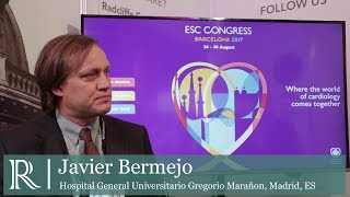 Sildenafil on Valvular Heart Disease & Residual Pulmonary Hypertension at ESC 2017