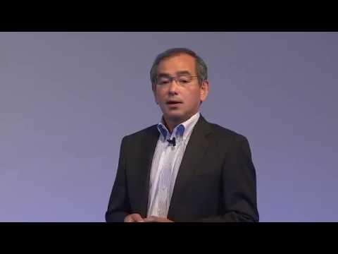 【SoftBank World 2016】 Keynote Speech Yoshiyuki Matsumoto