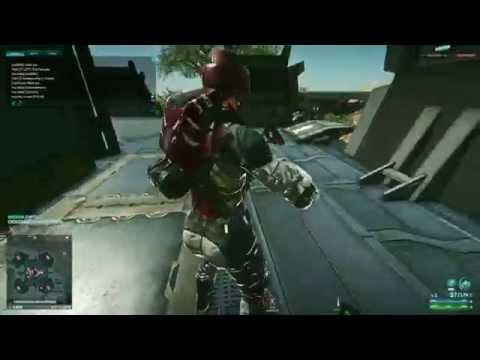 Force-Blade FTW - Knife Auraxium (Planetside 2)