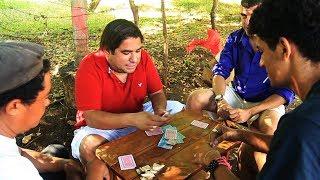 Juego de cartas ( Desmoche ) - JR INN