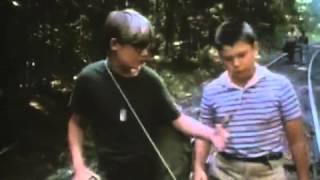 Stand by Me - Trailer (Starring: Wil Wheaton, River Phoenix)
