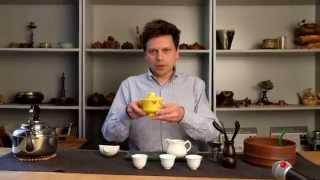 Сергей Хризолит. Завариваем чай в Гайвани. Урок №1.