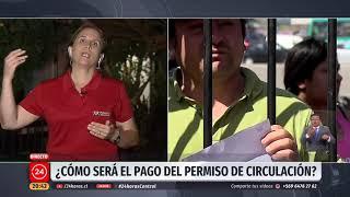 """Alcaldesa de Peñalolén: """"Es bueno tener buenas ideas pero hay que implementarlas bien"""""""