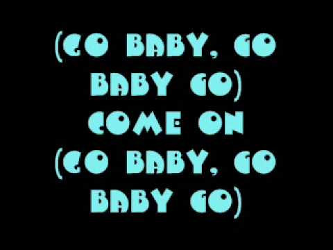 Noisettes - Don't Upset The Rhythm (Go Baby Go) Lyrics