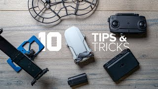 10 Tips & Tricks - DJI Mavic Mini