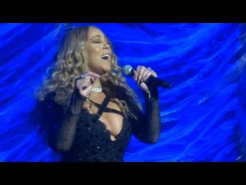 Mariah Carey - I Don't Wanna Cry Live #1...