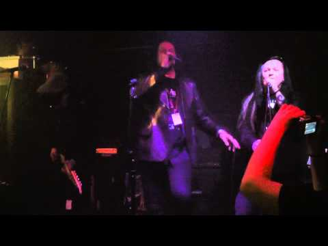 Midnight Configuration - Sinister Sinister - Live at the Darkend Festival
