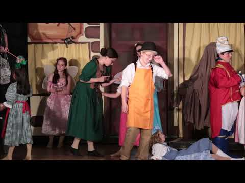 My Son Pinocchio Jr. (FULL SHOW)