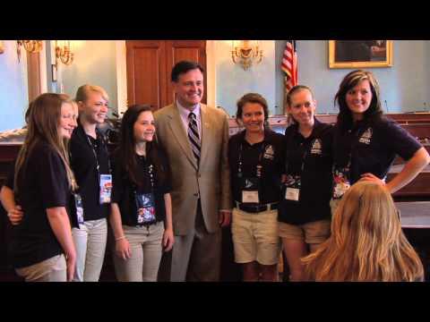 Indiana Youth Tour - Washington D.C.