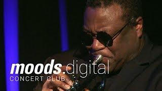 Live at Moods: Wallace Roney Quintet Metropolis