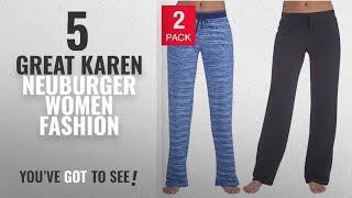 Karen Neuburger Women Fashion [2018 Best Sellers]: Live Love Lounge by Karen Neuburger Ladies