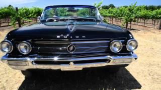 1962 Buick Electra 225 Convertible - Promo Video