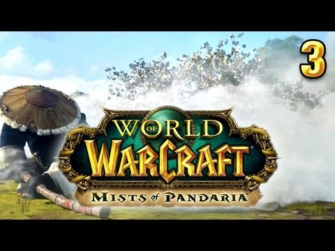 Let's Test World of WarCraft - Mists of Pandaria [3v3] [Deutsch] [HD+]