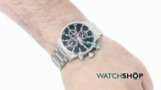 Men's Maurice Lacroix Pontos S Automatic Chronograph Watch (PT6008-SS002-331)