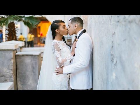 DIY Wedding: How to Plan a Wedding On A Budget! | VICKYLOGAN