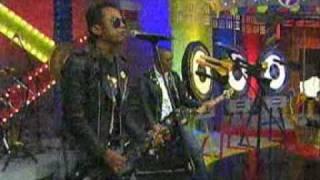 The Ranomes - Ramones cover - rock and roll radio - NTV7 One, Two, Jus (siri pertama)
