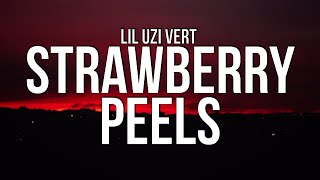 Lil Uzi Vert - Strawberry Peels (Lyrics) ft. Young Thug x Gunna