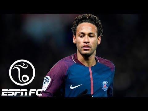 Neymar, Eden Hazard and Robert Lewandowski to Real Madrid this summer? | ESPN FC
