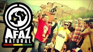 Afaz Natural & Jam N Studio Ft. El Chumbeque y Pascal -