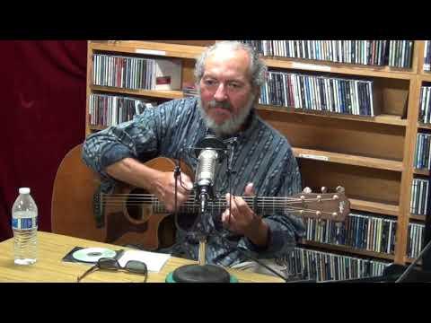 Nick Annis - Maybe I - WLRN Folk Music Radio