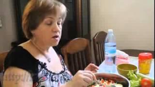 Жиросжигающий суп для похудения  Рецепт супа