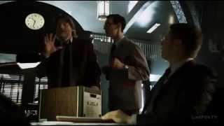 Готэм (Gotham) смотреть онлайн 1 сезон