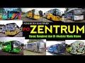 -  Sejarah Bus  PO ZENTRUM | Sang Penggebrak yang Harus Bangkrut dan Di Akuisisi Madu Kismo ❗