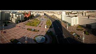 مينسك عاصمة بيلاروسيا، جنة على الأرض حقا- تعليق باللغة العربية