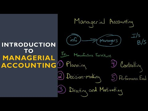 managerial accounting basic cost concept We analyse the basic differences between these cost concepts and also, examine how accountants and economists differ on treating different cost concepts we will continue the discussion on cost concepts and analysis .