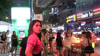 Golden Night Out in Bangkok - VLOG 25