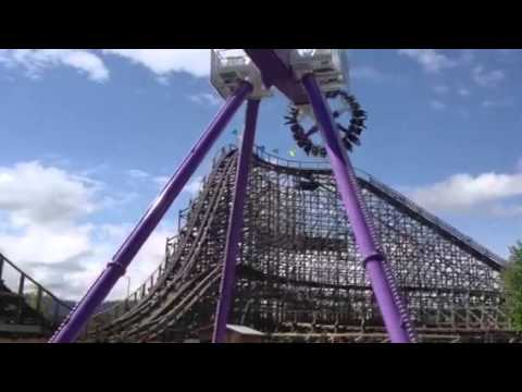 Silverwood's SpinCycle