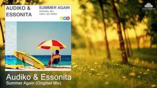 Audiko & Essonita - Summer Again (Original Mix) CFR025