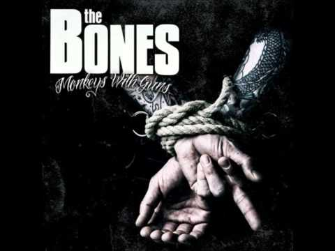 The Bones - State Of Rock'n'Roll
