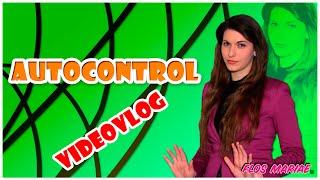 Autocontrol – Victoria Bellido Durán Vlogger de Flos Mariae