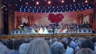 Andre Rieu -Plaisir D'Armour Live In Maastricht 7th July 2017