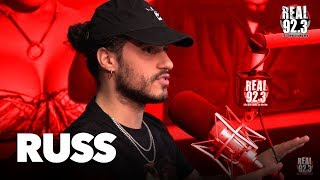 Russ talks Adam22 Beef, Forbes List, Squashing Issue with Smokepurpp | Bootleg Kev & DJ Hed