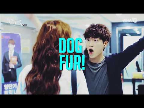 Cheese in the trap [ HUMOR] || Troublemaker