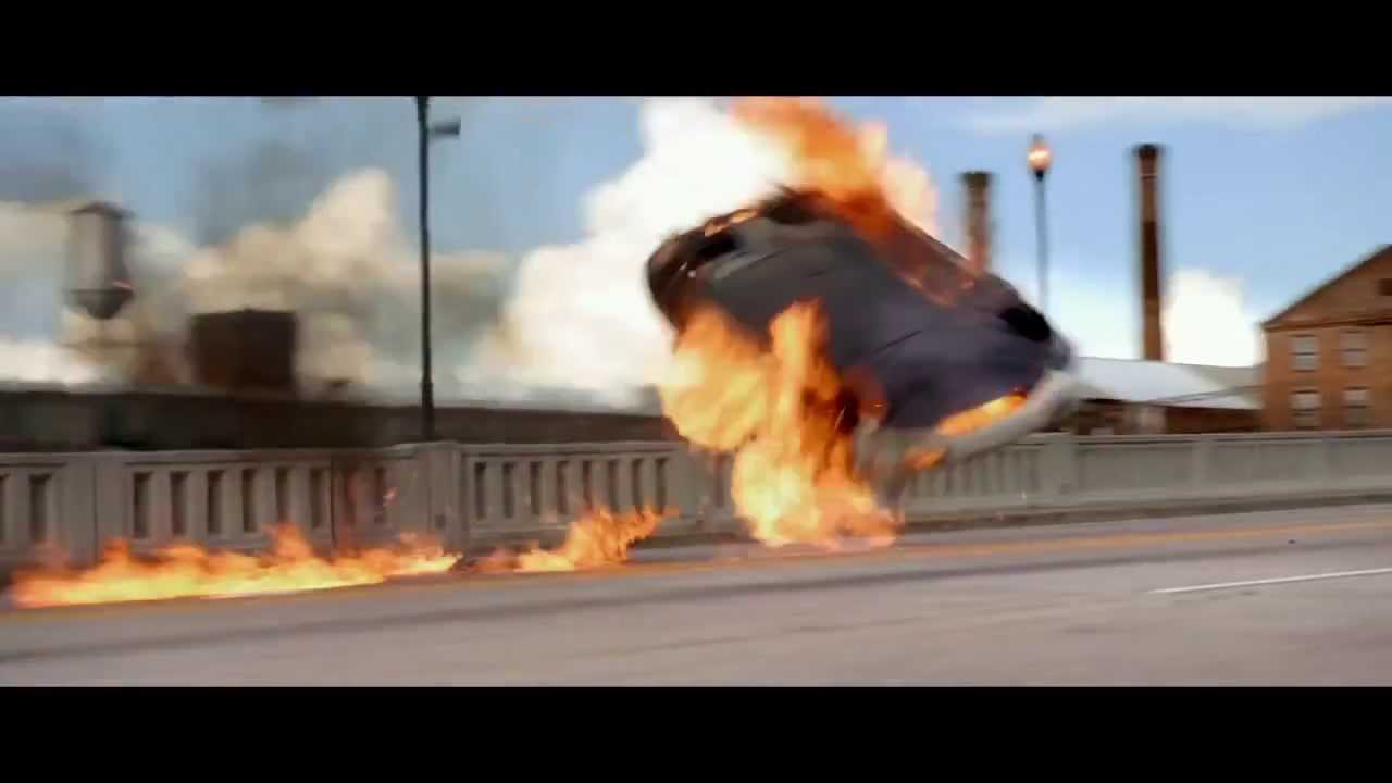 Need For Speed Official Trailer Hd English Movies