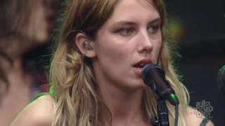 Wolf Alice - You're a Germ (Lollapalooza 2016)
