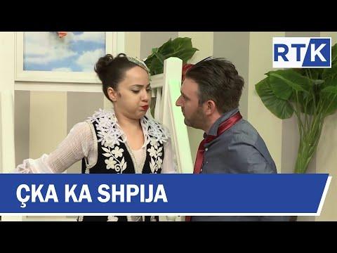 Çka ka shpija - Episodi 24