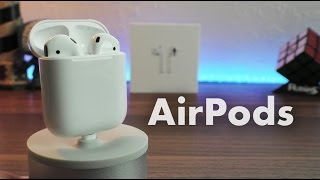 AirPods Unboxing & Review - Are They Worth Buying?