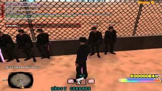 Тренировка Сухопутные войска (5)