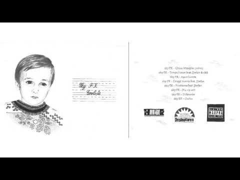 sky FX - Probleme feat. Stefan (prod. Earsophonic)