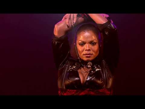 "Janet ""So Excited (Le Zénith Live 2006)"""